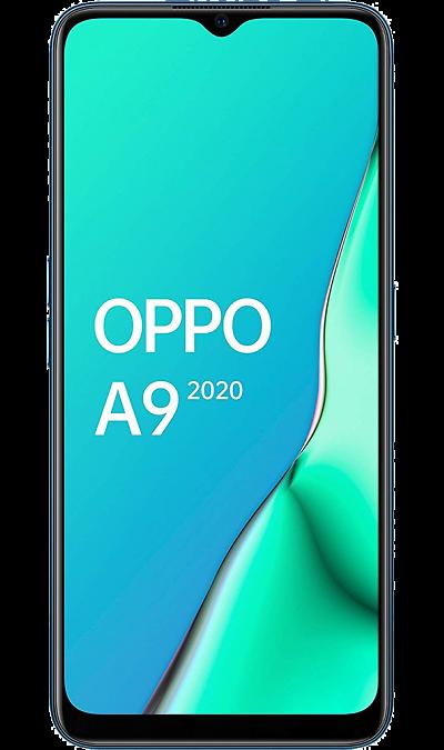 Смартфон OPPO A9 (2020) 4/128GB Green